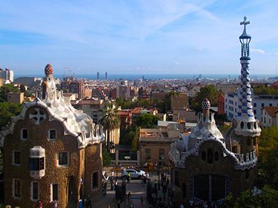 Décrouvez Gaudi